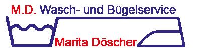 textilpflege bielefeld logo